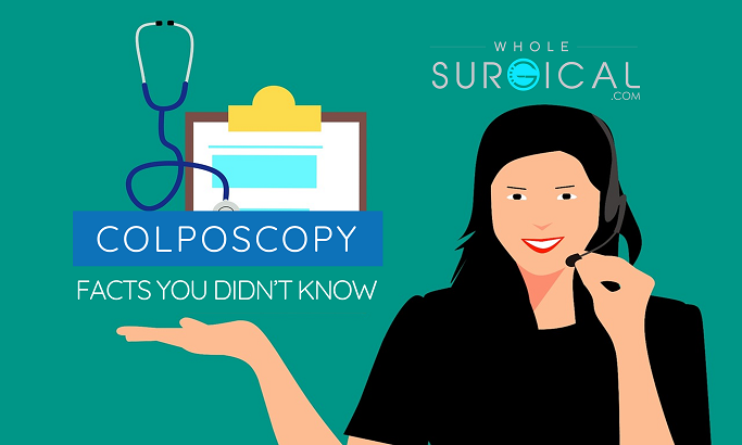Colposcopy – Facts You Didn't Know