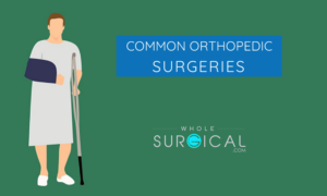 Common Orthopedic Surgeries